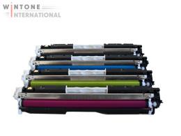 Rebuilt Toner für HP LaserJet Pro 100 M175nw