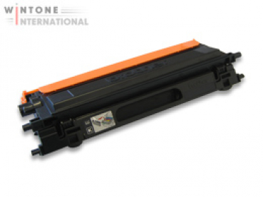 Rebuilt Toner f�r Brother TN-130/TN-135 Black f. HL-4040 / DCP-9040 ersetzt Original Toner TN-130BK
